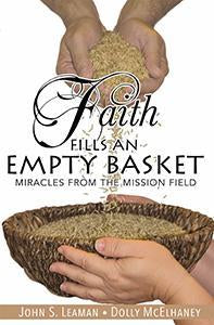 Faith Fills An Empty Basket
