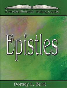 Epistles - Overseas Ministries