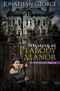 Mystery At Peabody Manor (eBook)