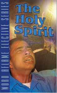 The Holy Spirit - AES