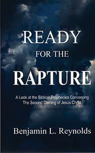 Ready for the Rapture (eBook)