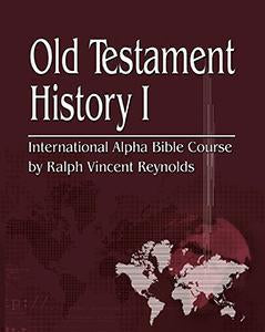 Old Testament History 1 - Alpha Bible Course (eBook)