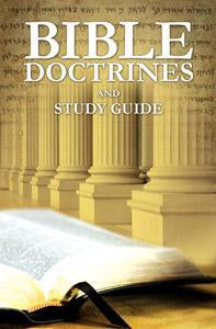 Bible Doctrines and Study Guide (eBook)