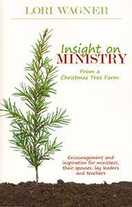 Insight on Ministry from a Christmas Tree Farm (eBook)