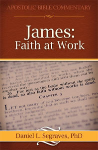 James: Faith At Work