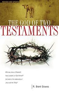 The God of Two Testaments (eBook)