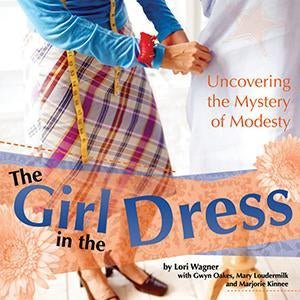 The Girl in the Dress (eBook)