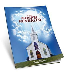 The Gospel Revealed (eBook)