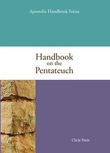Handbook on the Pentateuch (eBook)