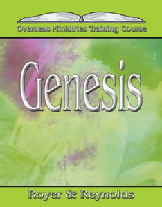 Genesis - Overseas Ministries (eBook)