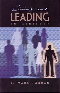 Living and Leading in Ministry (eBook)