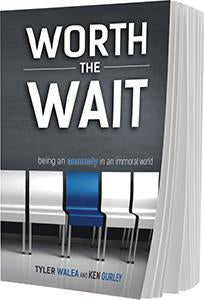 Worth the Wait: Being an Anomaly in an Immoral World