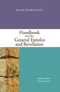 Handbook on the General Epistles and Revelation (eBook)
