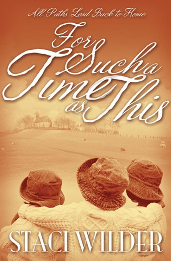 For Such a Time as This (eBook)