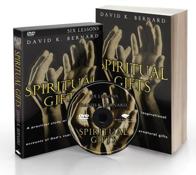 Spiritual Gifts Small Group Kit (Digital Download)