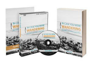 In Case You Were Wandering Small Group Kit (Digital Download)