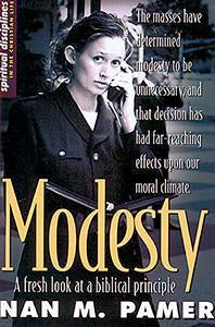 Modesty (eBook)