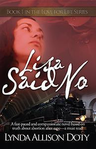 Lisa Said No (eBook)