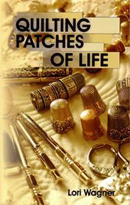 Quilting Patches of Life (eBook)