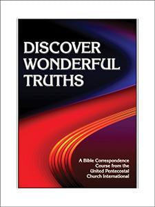 Discover Wonderful Truths (eBook)