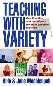 Teaching with Variety (eBook)