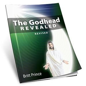 The Godhead Revealed (eBook)