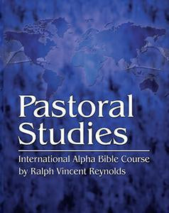 Pastoral Studies - Alpha Bible Course (eBook)