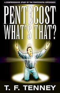 Pentecost - What's That? (eBook)