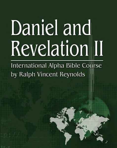 Daniel and Revelation 2 - Alpha Bible Course (eBook)