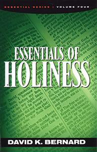 Essentials of Holiness
