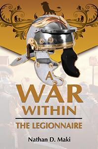 A War Within: The Legionnaire (eBook)