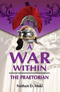 A War Within: The Praetorian (eBook)