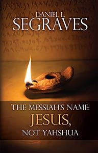 The Messiah's Name (eBook)