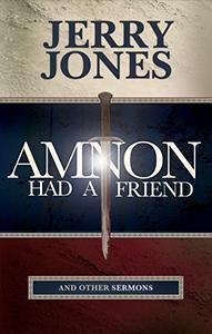 Amnon Had A Friend (eBook)