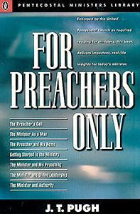 For Preachers Only (eBook)