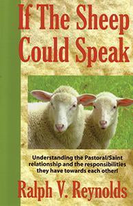 If The Sheep Could Speak (eBook)