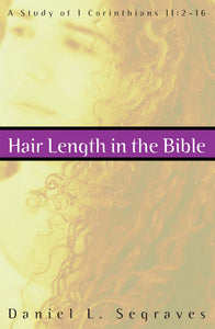 Hair Length in the Bible (eBook)