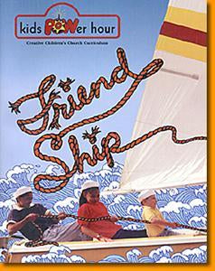 Friend Ship Teacher's Manual - KPH
