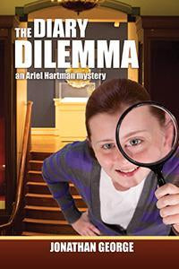 The Diary Dilemma - An Ariel Hartman Mystery