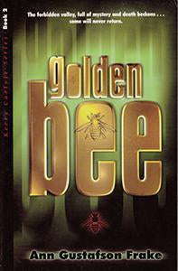 Golden Bee - Kerry Carlyle Series Book 2 (eBook)