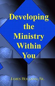 Developing the Ministry Within You (eBook)