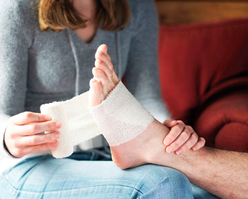 Copper Compression socks and its healing power