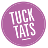 TuckTats logo temporary tattoos for scar cover-up abdominal tummy tuck body blemishes