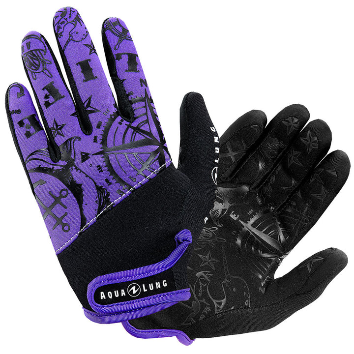 Aqualung Gloves Admiral 3 Lady