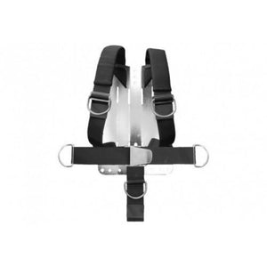 Apeks Deluxe One Piece Web Harness
