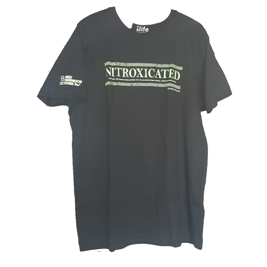 Nitroxicated T-Shirt