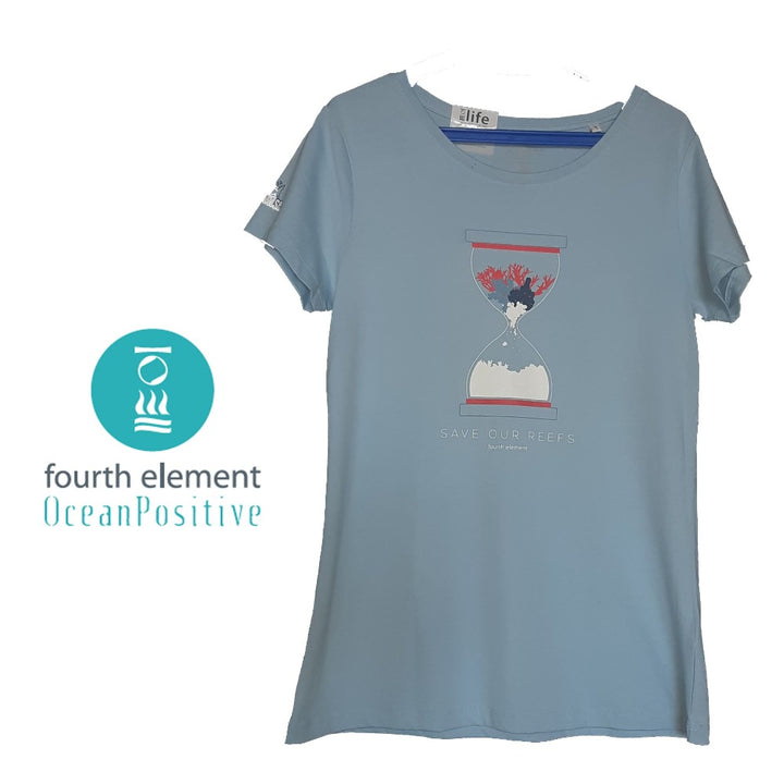 Reef Conservation T-Shirt (Female)