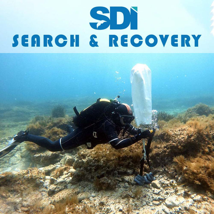 SDI Search & Recovery Specialty
