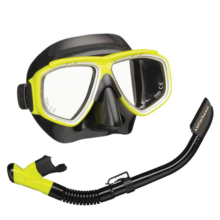 TUSA SPLENDIVE Mask Set