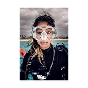 XDEEP Radical Mask | Scuba Leeds UK